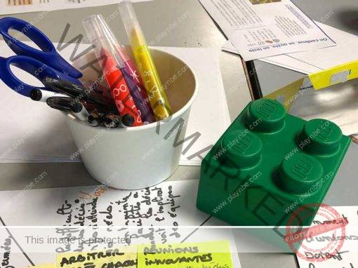 Créativité et intelligence collective