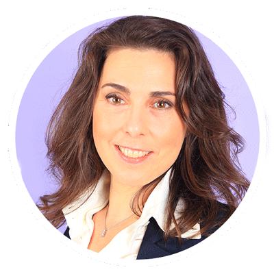Nadia Benedetti